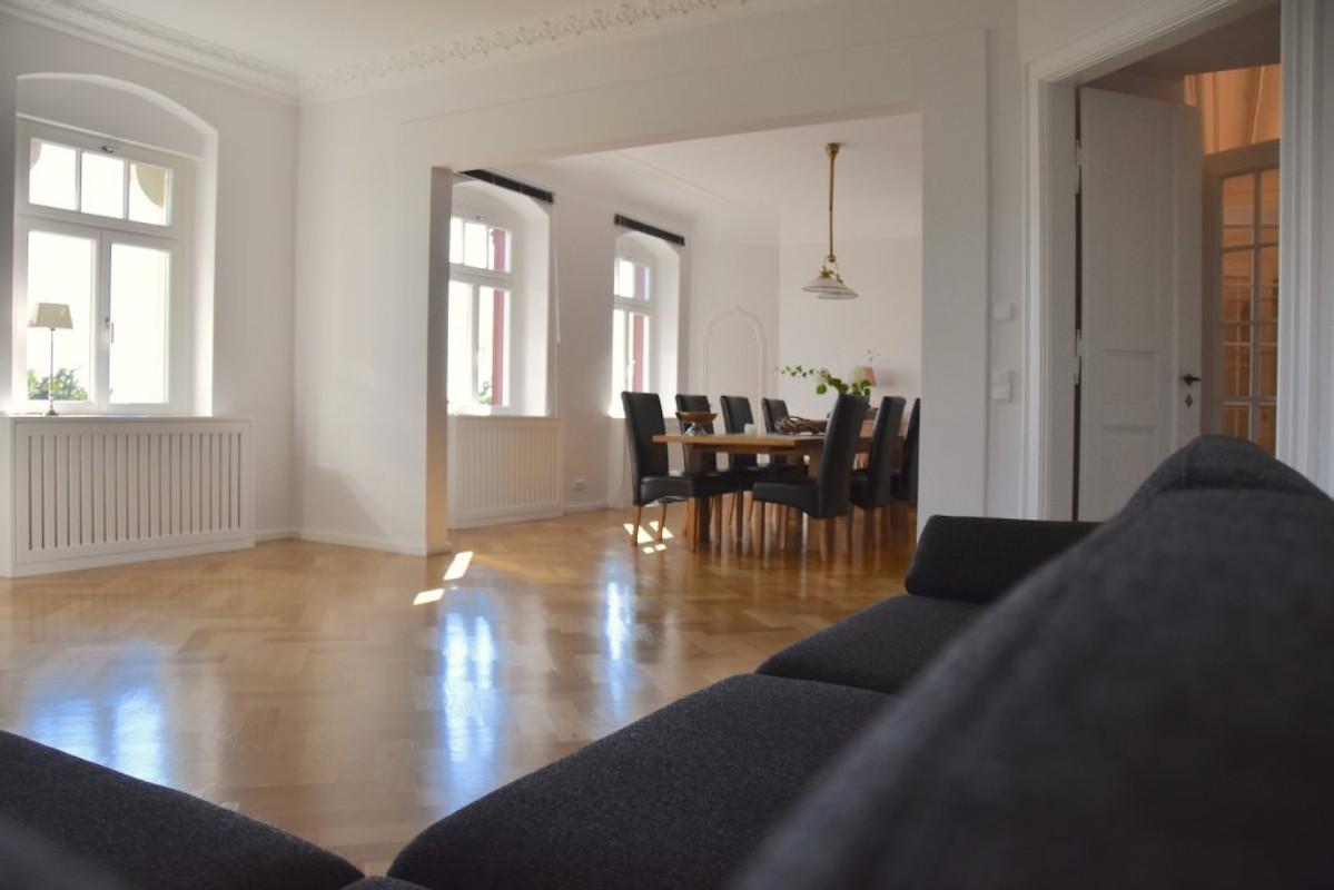 Belvedere dresden loschwitz ferienwohnung in dresden mieten - Wohnzimmer dresden ...