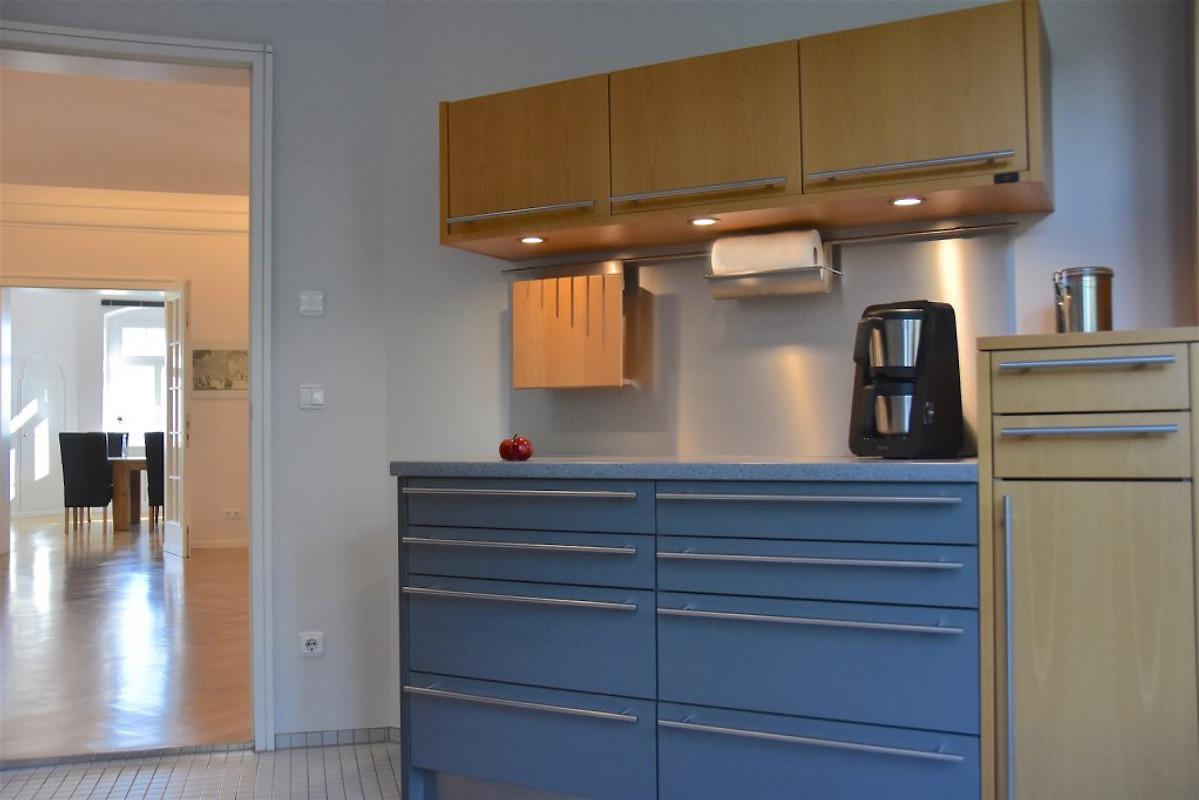 belvedere dresden loschwitz ferienwohnung in dresden mieten. Black Bedroom Furniture Sets. Home Design Ideas
