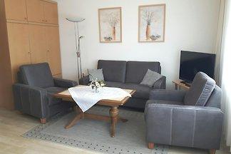 Vakantiehuis Ontspannende vakantie Wenningstedt-Braderup