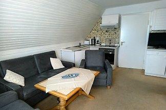 Vakantie-appartement Gezinsvakantie Wenningstedt-Braderup