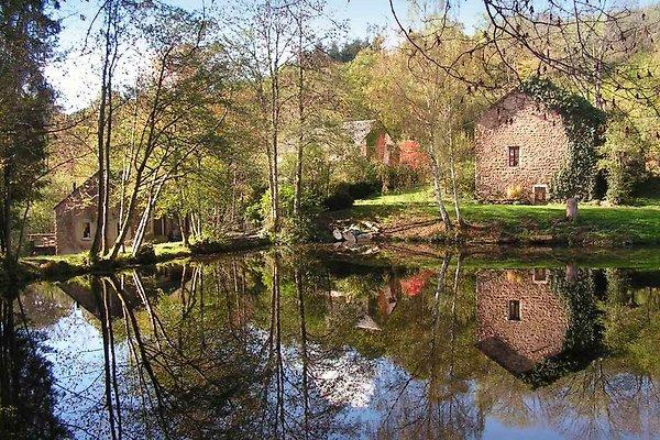 Moulin des Vernes | maison Tanniere in Ouroux-en-Morvan - Bild 1