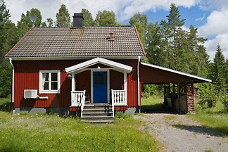 Holiday home relaxing holiday Hagfors