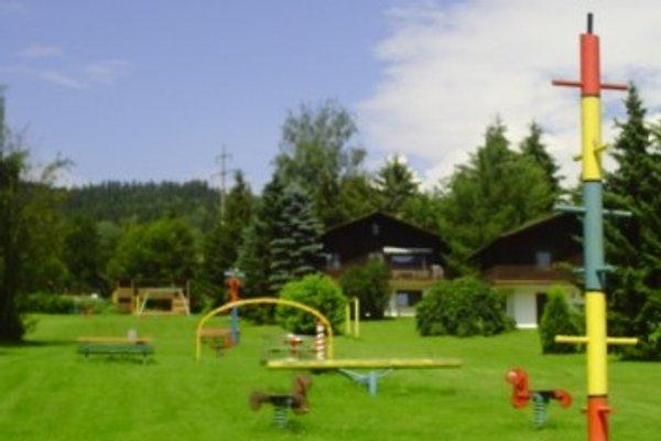 Feienpark Bayerischer Wald  à Arrach - Image 1
