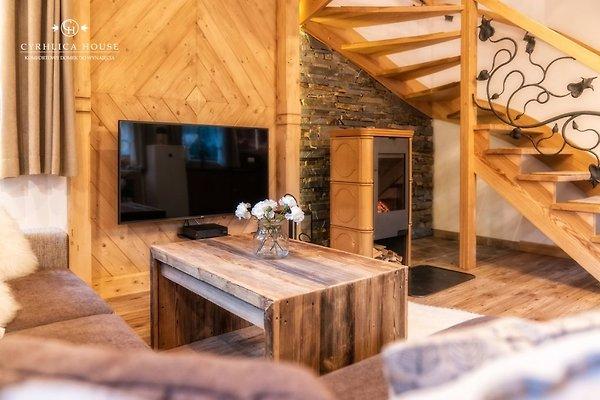 Cyrhlica home in Zakopane - picture 1