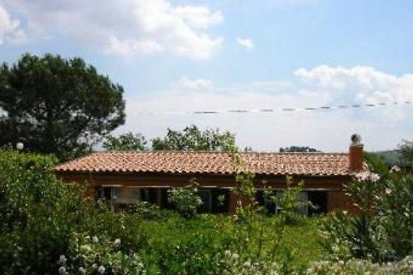 Villa Contessa - La Limonaia in Frascati - immagine 1