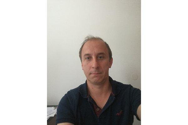 Mr. A. Ogrizek