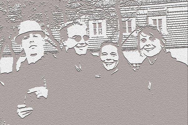 Familie T. AUSZEIT