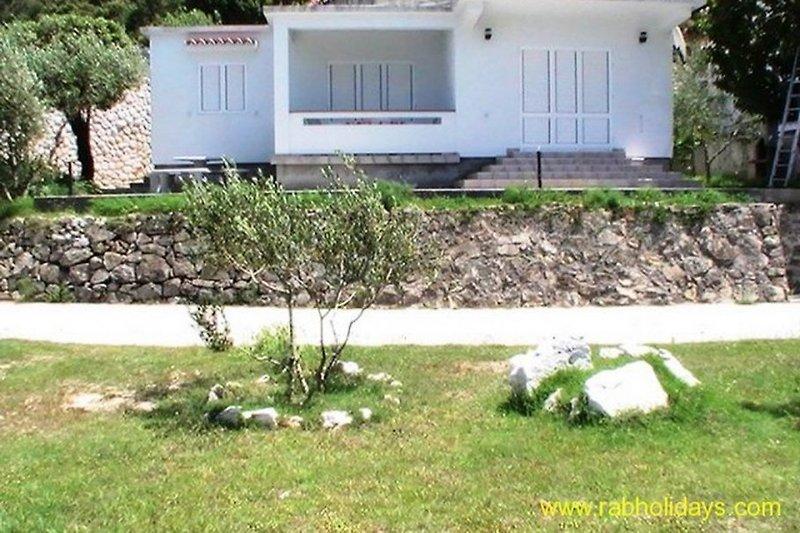 Haus Ivica zur alleinigen Nutzung