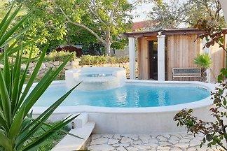 Villa Agata - Pool & Sauna