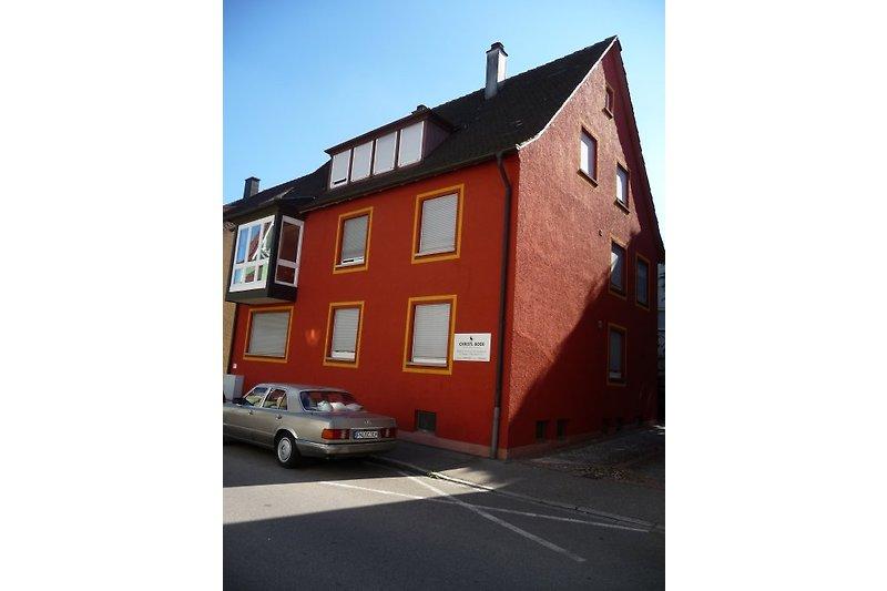 ferienwohnung 1 in friedrichshafen frau c bode. Black Bedroom Furniture Sets. Home Design Ideas