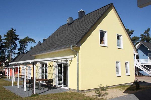 Ferienhaus K 97 Müritz-Ferienpark in Röbel/Müritz - Bild 1