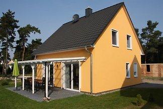 Typ 2 FeHa - Ferienhaus K 99 Müritz
