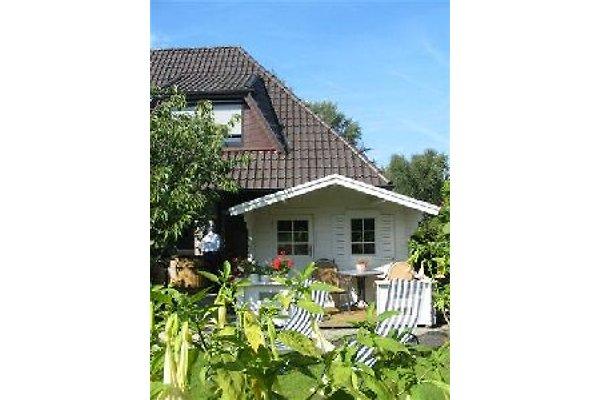 Buschbecks Ferienwohnung in Burhave - immagine 1