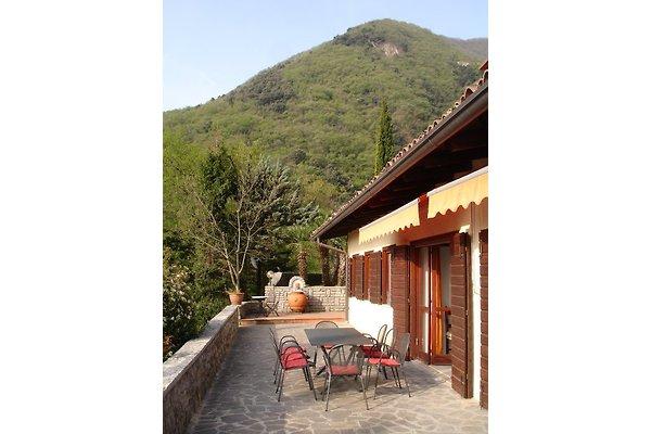 Huis van de droom vakantiehuis in toscolano maderno huren - Terras van droom ...