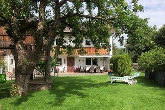 Casa de vacaciones en Steingaden
