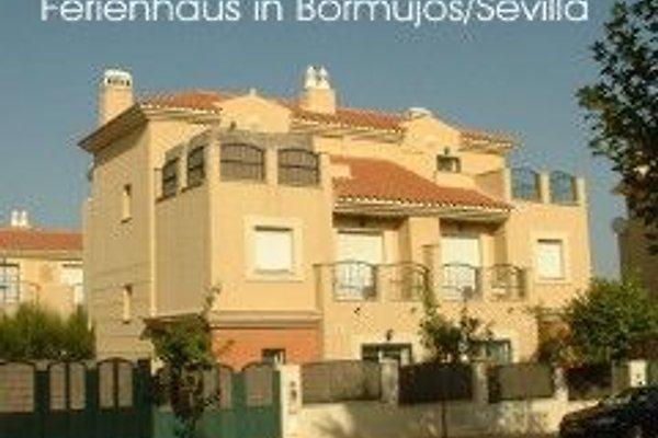 Ferienhaus in Sevilla-Bormujos in Bormujos - Bild 1