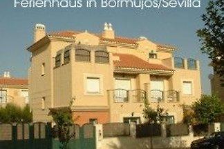 Ferienhaus in Sevilla-Bormujos