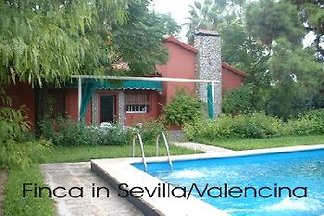 Finca in Sevilla / Valencina