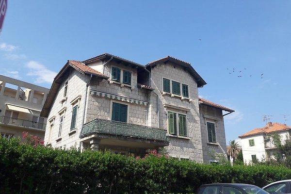 Apartments Džapo - Bačvice, Split in Split - picture 1