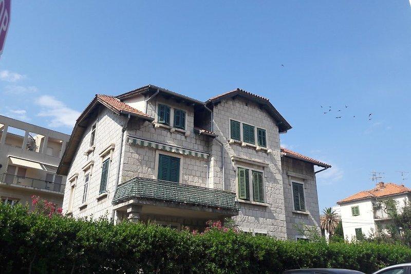 Appartements Džapo - Bacvice, Split à Split - Image 2