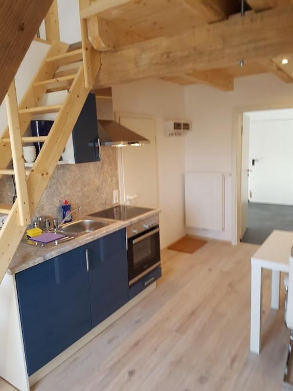 rennsteigscheune frankenappartement ferienwohnung in steinbach am wald mieten. Black Bedroom Furniture Sets. Home Design Ideas