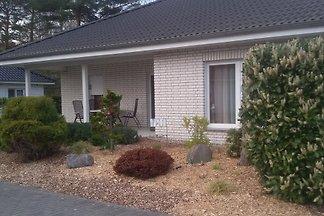 Casa de vacaciones Vacaciones de reposo Karlshagen