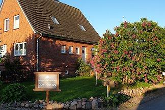Apartament Dla rodzin Todendorf