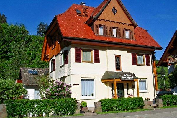 Appertementhaus Wiesengrund à Baiersbronn - Image 1