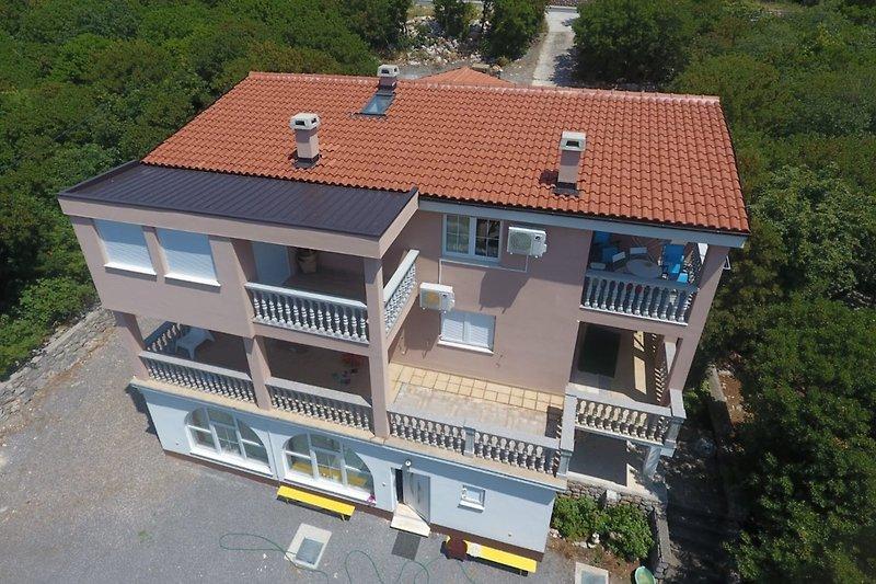 Villa Daconima
