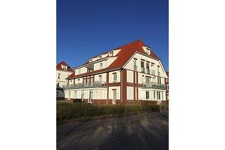 Vakantieappartement Gezinsvakantie Langeoog