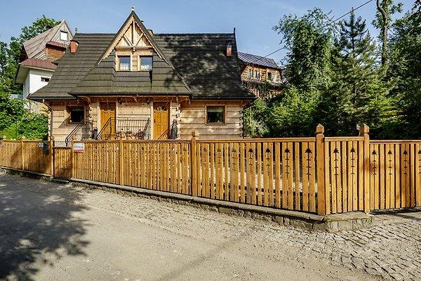 Casa a Zakopane in Zakopane - immagine 1