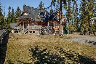 Casa a Zakopane