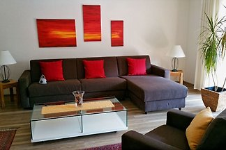 Holiday flat in Hamburg-Harburg