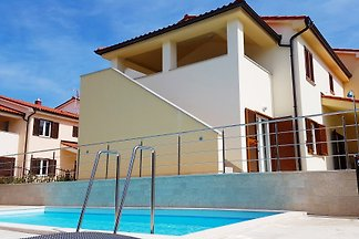 Ferienhaus Villa Banjole 8+2 Person