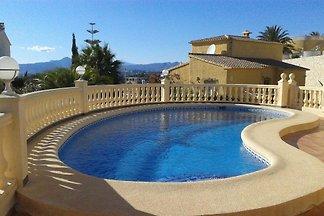 Villa Sueno « le rêve »