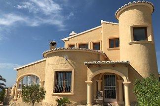 Villa Sueno pour 7 personnes