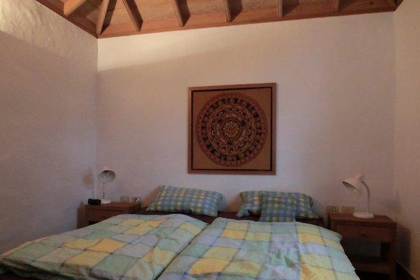 casa de la vida ferienhaus in los llanos de aridane mieten