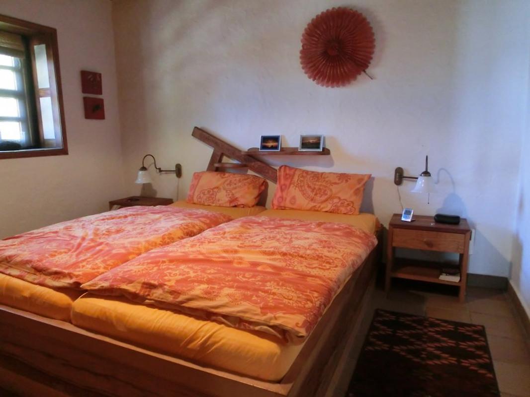 Casa de La Vida - Ferienhaus in Los Llanos de Aridane mieten