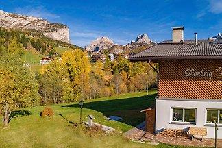 Chalet DUMBRIA*Dolomites