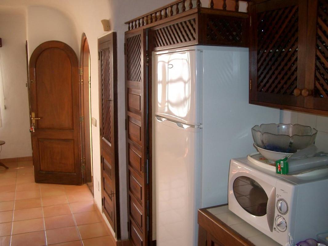 roca del mar ferienhaus in maspalomas mieten. Black Bedroom Furniture Sets. Home Design Ideas