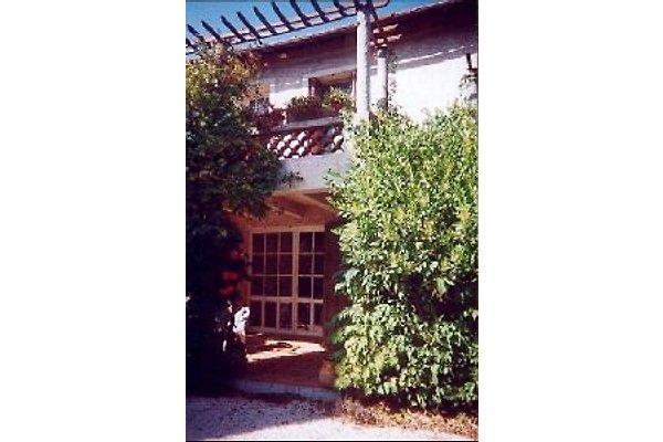 Villa Chanterelle F2 à Six Fours les Plages - Image 1