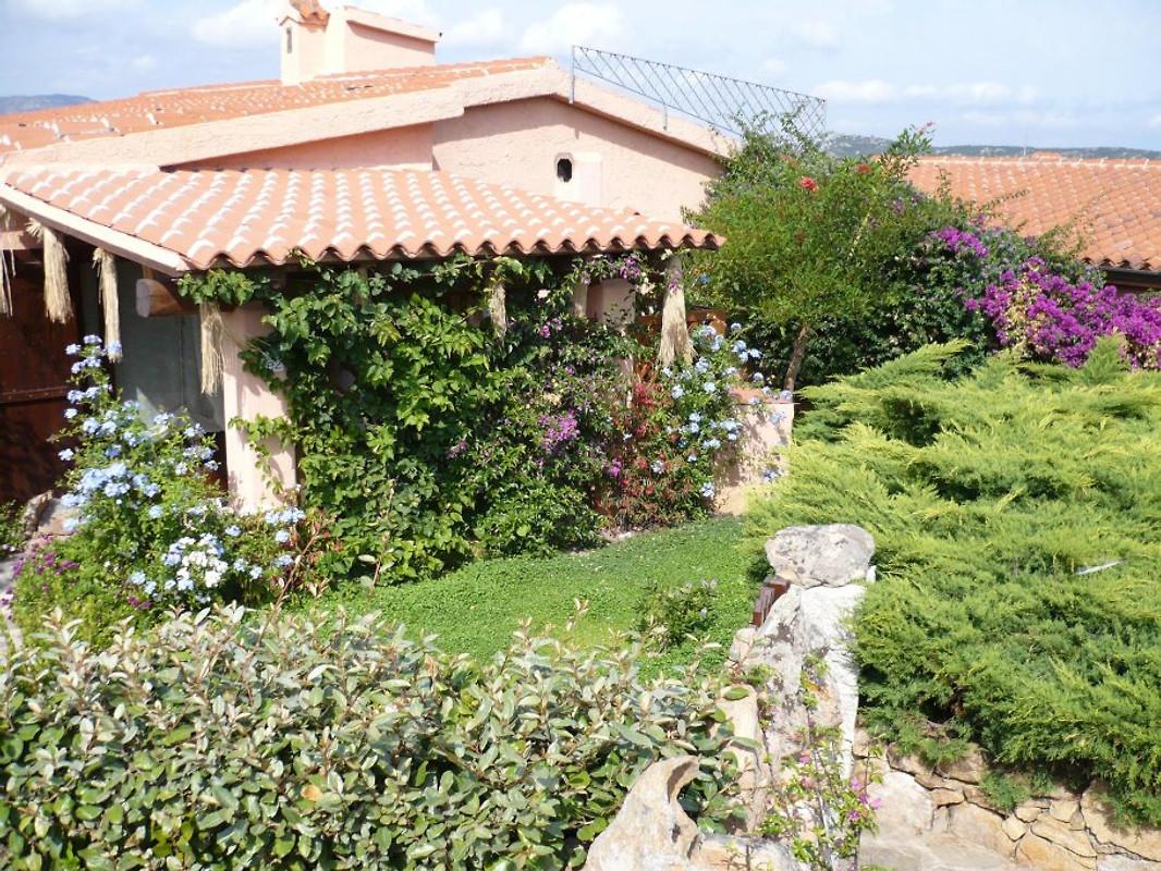 Muschel haus am meer sardinien ferienhaus in san teodoro for Sardinien haus mieten