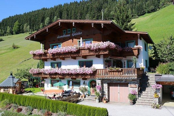 Das Landhaus Geisler