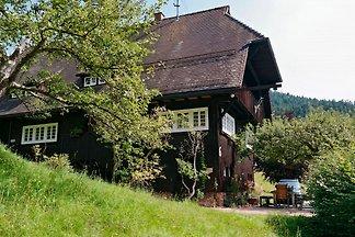 Casa de vacaciones en Bad Rippoldsau-Schapbach