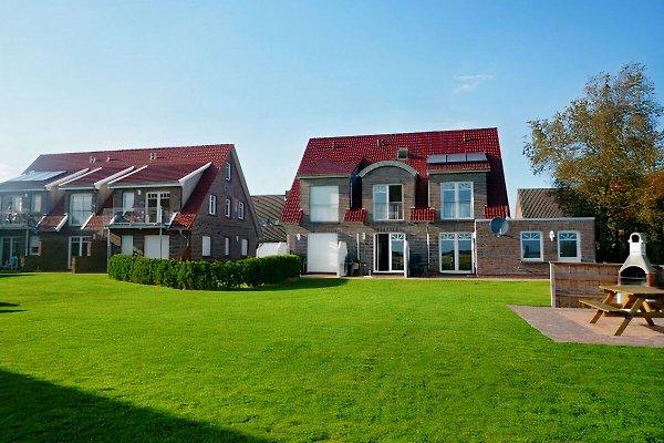 Haus Südblick in Werdum - immagine 1