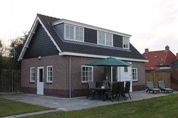 Bosweg 4 in Zoutelande - Bild 1