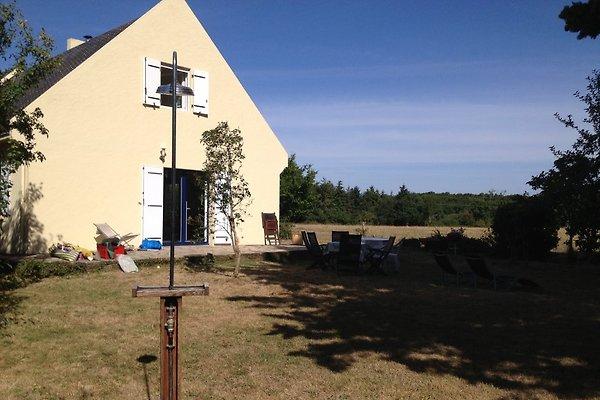 Naturaleza pura: casa en el campo en Penestin - imágen 1