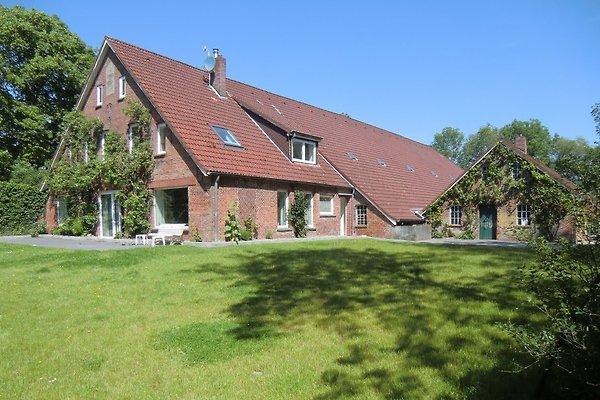 friesenhof nordsee ferienhaus in wangerland mieten. Black Bedroom Furniture Sets. Home Design Ideas