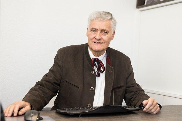 Herr D. Limburg