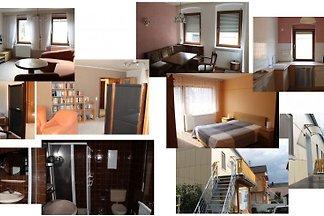 Vakantie-appartement in Weisel